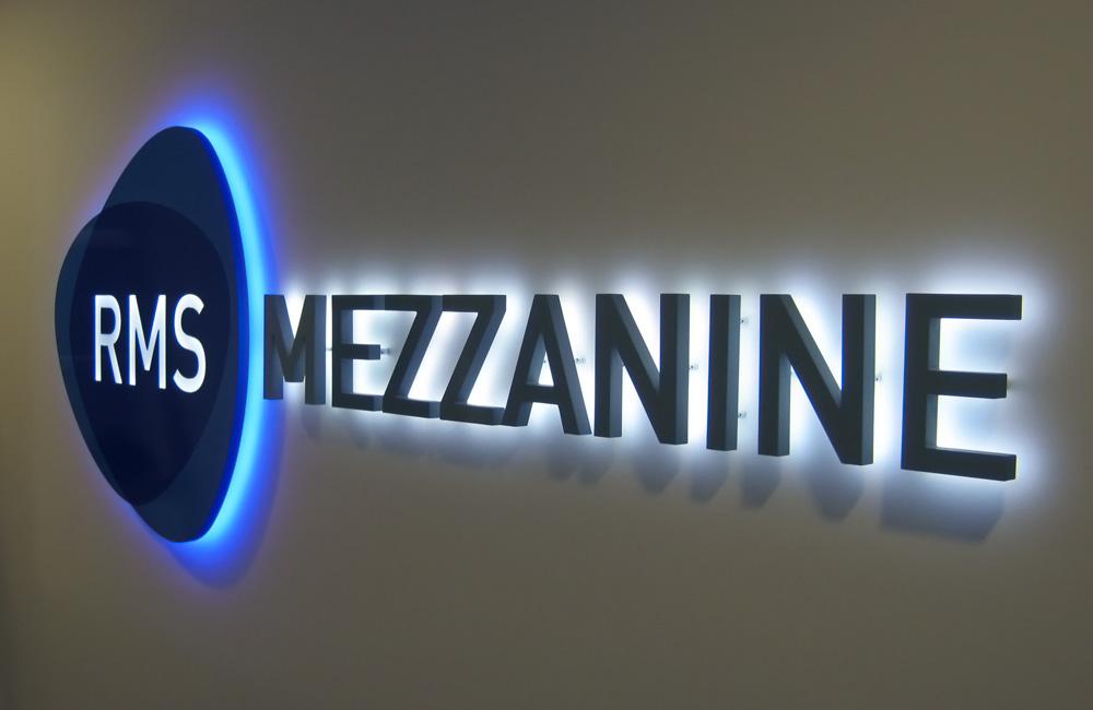 Logo RMS Mezzanine