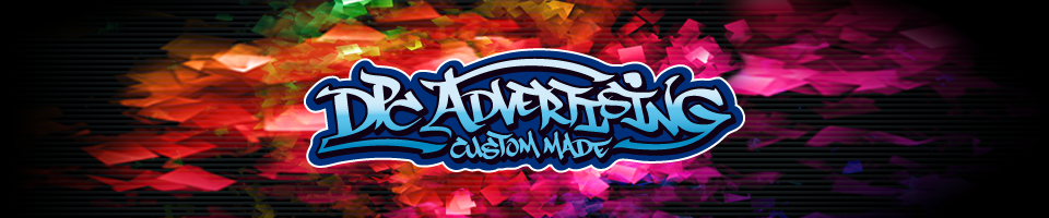 DPC Advertising – custom made